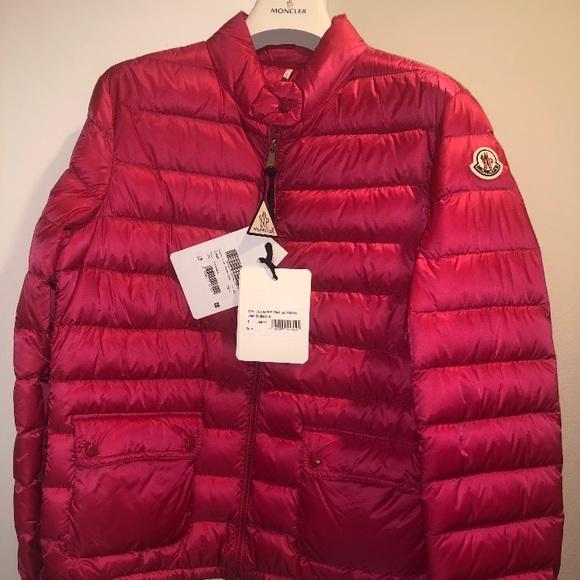 cddac2a23 Moncler Jackets & Coats | Puffer Coat | Poshmark